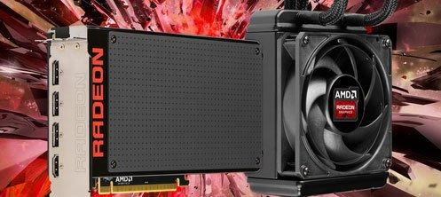 Premierowy test AMD Radeon R9 Fury X vs GeForce GTX 980 Ti