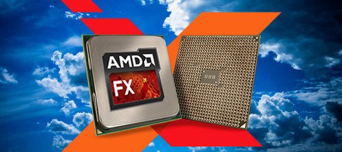 Test AMD FX-8300 vs Intel Core i3-6100  Jaki procesor za 600