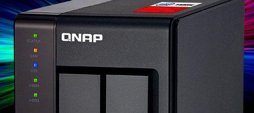 Test serwera QNAP TS-251+ - Multimedialny NAS za rozsądną