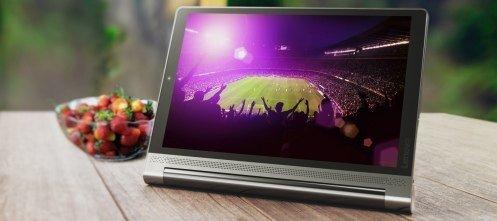 Test Tabletu Lenovo Yoga Tab 3 Plus Rozrywka W Terenie Purepc Pl