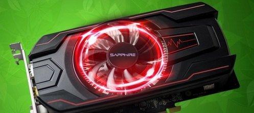 Radeon RX 560 vs GeForce GTX 1050 - Test kart graficznych