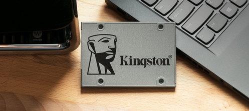 Test dysków SSD Kingston UV500 vs ADATA SU800 i Crucial