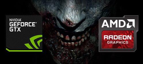 Test wydajności Resident Evil 2 Remake - Koszmarne wymagania