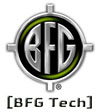 GeForce 8800GTX/GTS od BFG Technologies