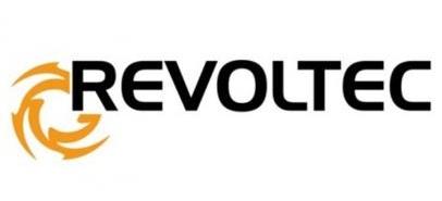Znalezione obrazy dla zapytania revoltec logo