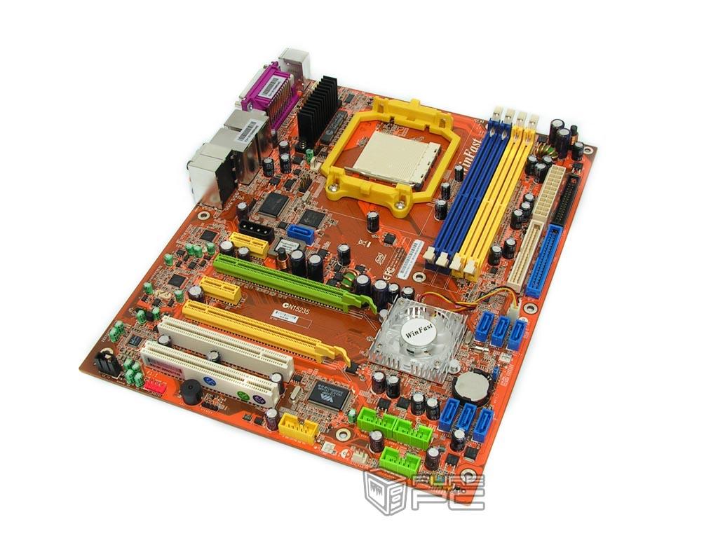 New Driver: Foxconn N570SM2AA-8EKRS2H NVIDIA Chipset