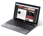Acer 5625G - Aspire o smaku AMD