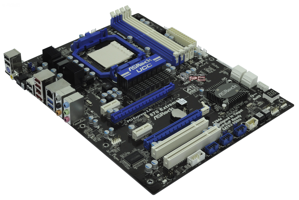 Asrock 770 Extreme3 Realtek LAN Drivers for Windows