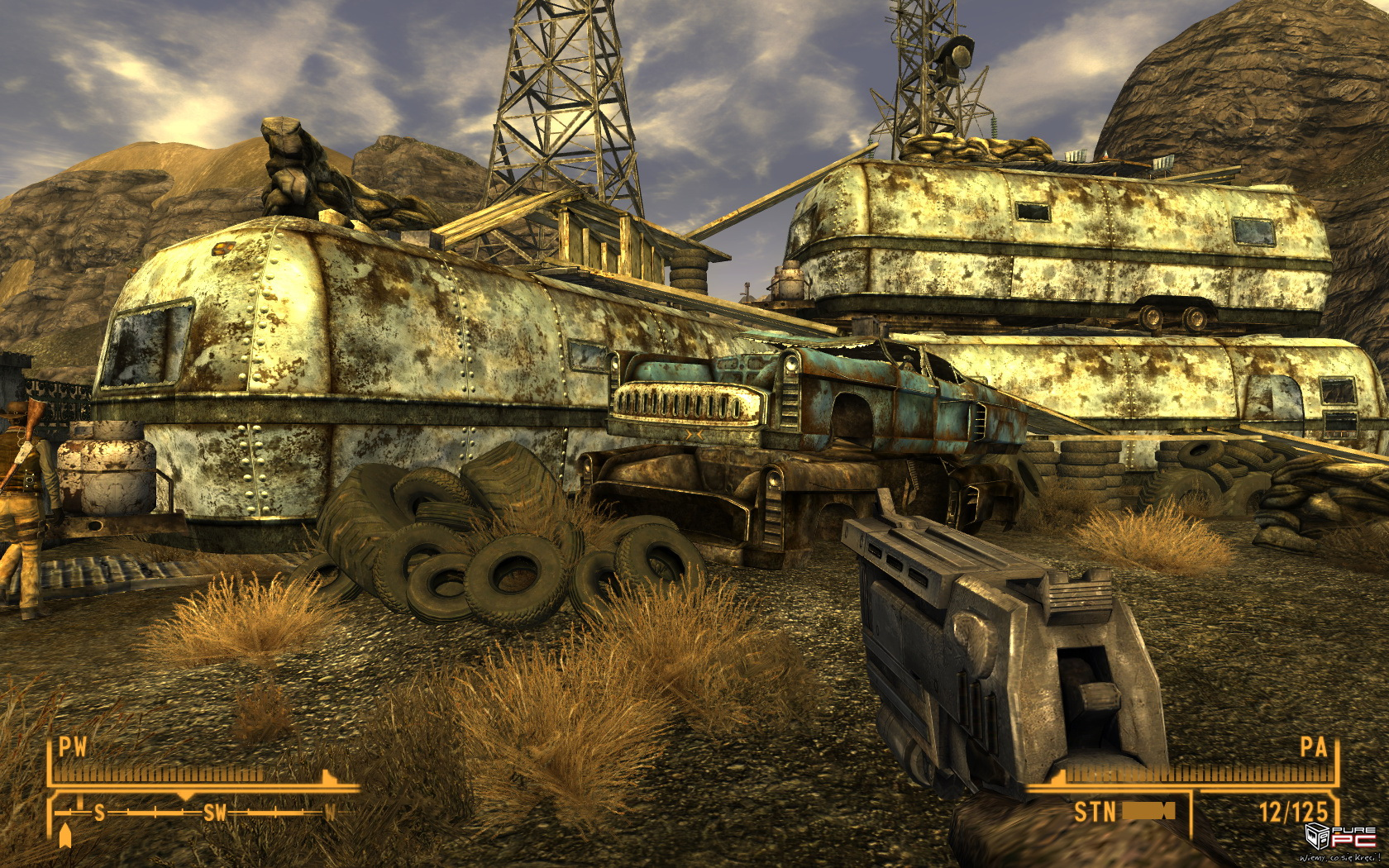 fnv 42 Fallout New Vegas SKIDROW Free Download