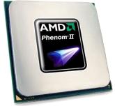 AMD w natarciu - Phenom II X3 720BE oraz X4 810