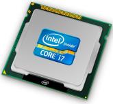 Ivy Bridge Core i7-3770K działa z RAM taktowanym 3GHz