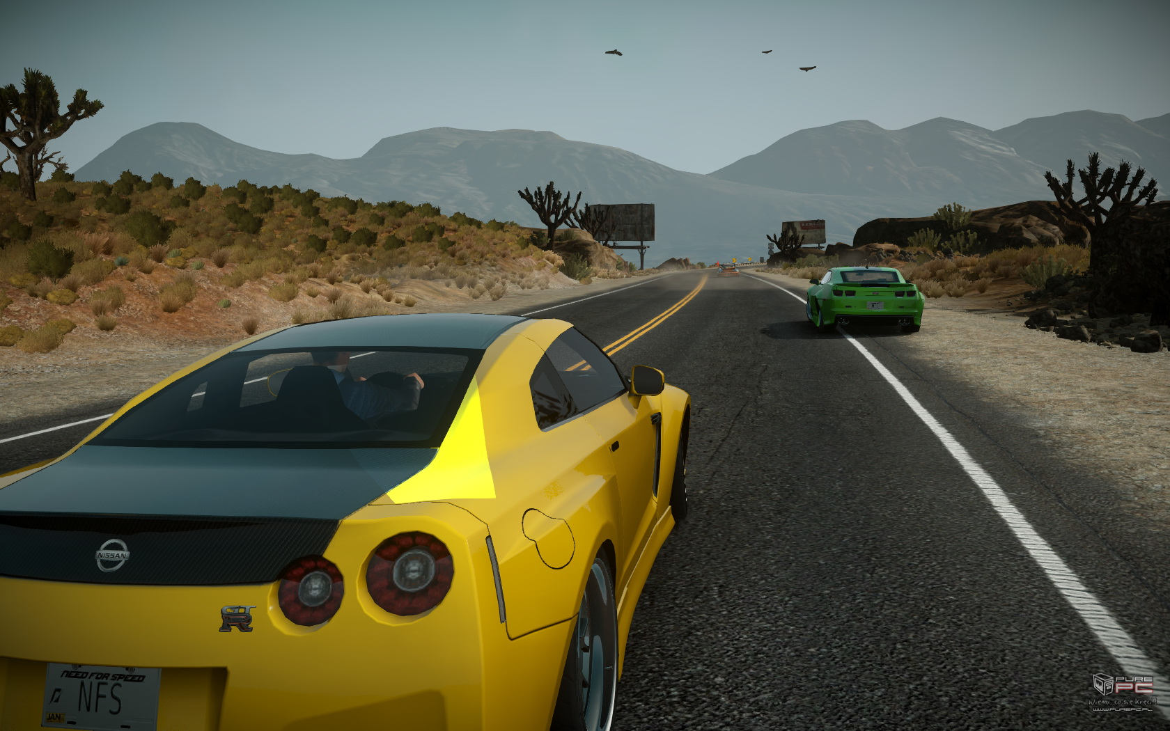 Need for Speed: The Run recenzja | Onlygames.pl