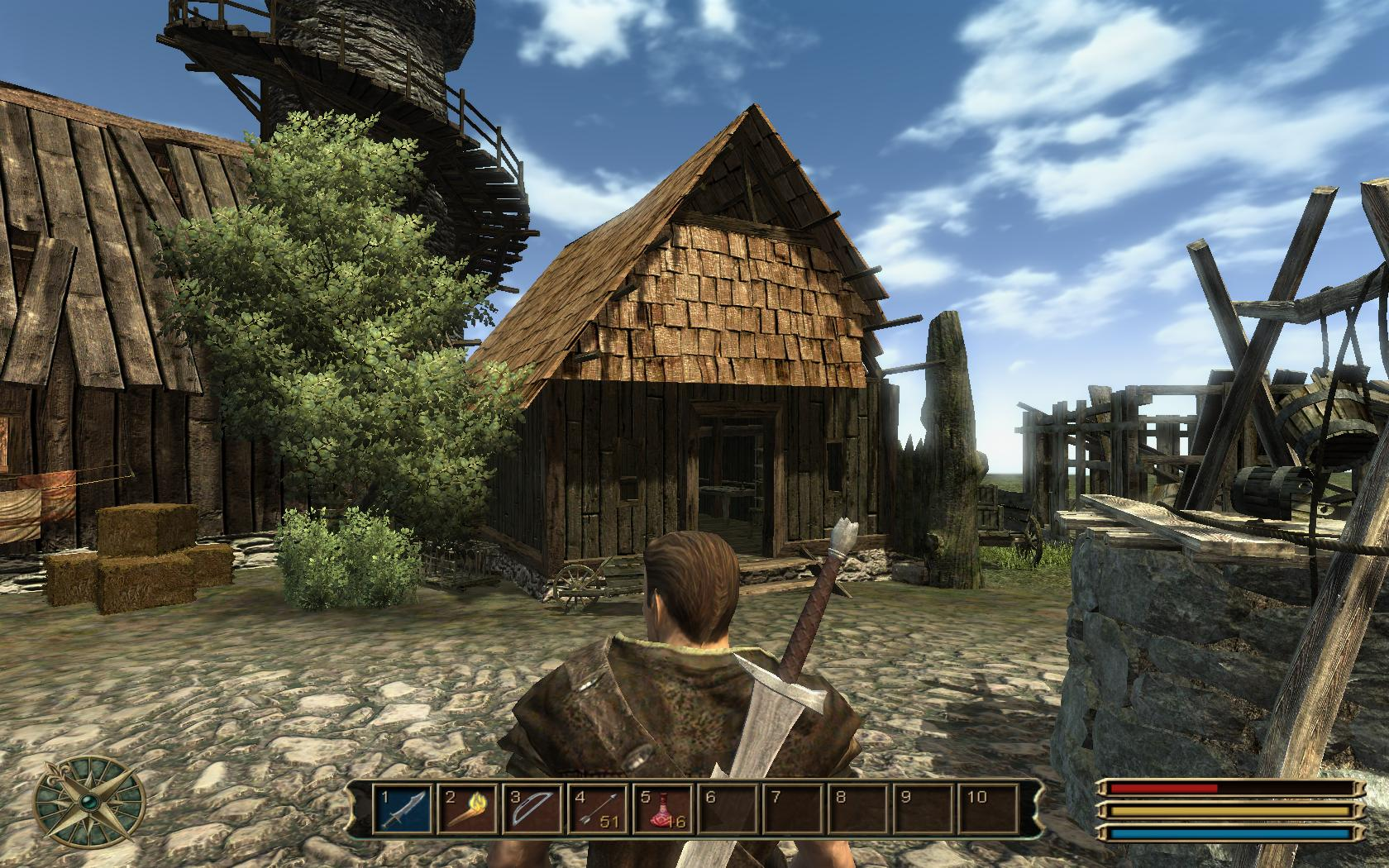 Free gothic 2 patch 26 chomikuj Download - gothic 2 patch