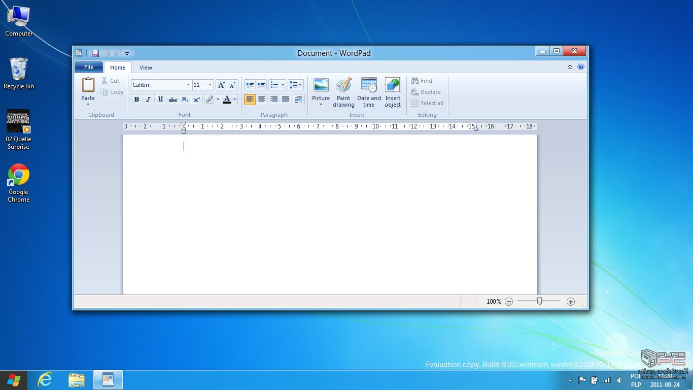 Как записать файлы на флешку 84