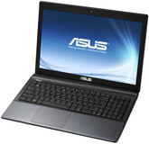 ASUS R500DR - Test notebooka z APU AMD Trinity A10-4600M
