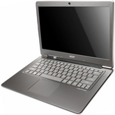 Test Acer Aspire S3 - Ultrabook w stylu MacBook Air, czyli cienias!