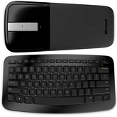 Test Microsoft Arc Keyboard i Microsoft Arc Touch Mouse