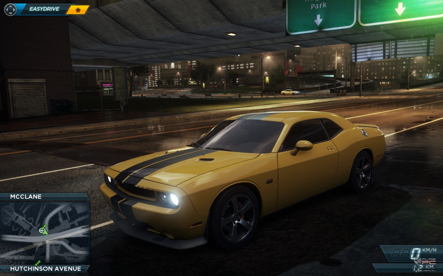 Recenzja Need For Speed Most Wanted Hot Pursuit