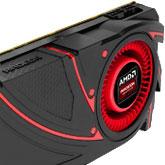 Specyfikacja techniczna karty AMD Radeon R9 390X. Jest bogato!