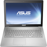 Konkurs! Do wygrania laptop ASUS N750JK z procesorem Core i7