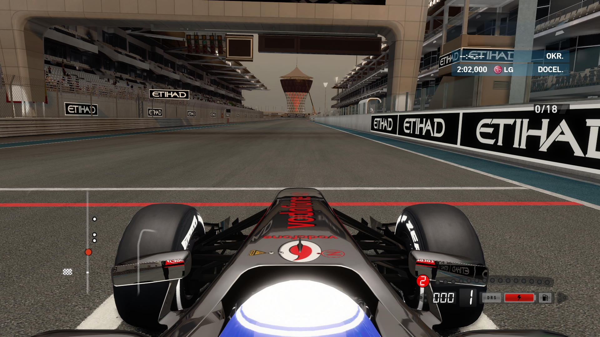 Recenzja F1 2013 - Zręcznościowe wyścigi z dodatkiem