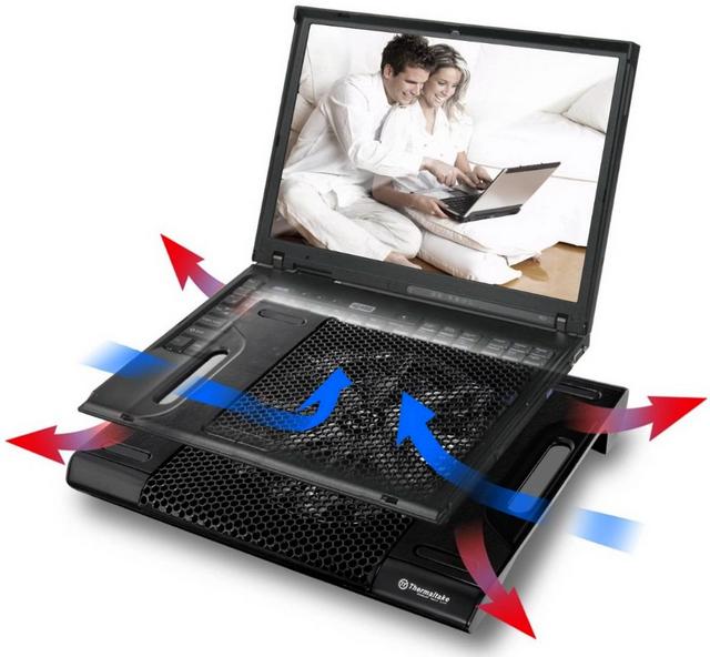 Test Podkładek Chłodzących Do Laptopów Porównanie 28 Modeli Purepc Pl