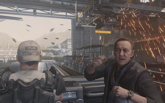 Call of Duty: Advanced Warfare - recenzja