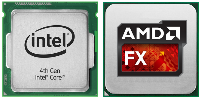 test core i3-4170 vs fx-6300 vs gtx 960 vs r9 380