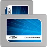 Test tanich dysków SSD Crucial BX200. Następcy serii BX100
