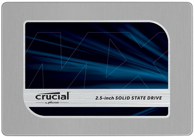 test crucial mx200 ssd