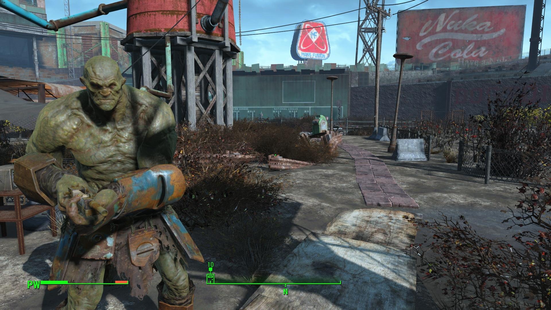 Atomowa Recenzja Fallout 4 Pc Coraz Bliżej Serii The Elder