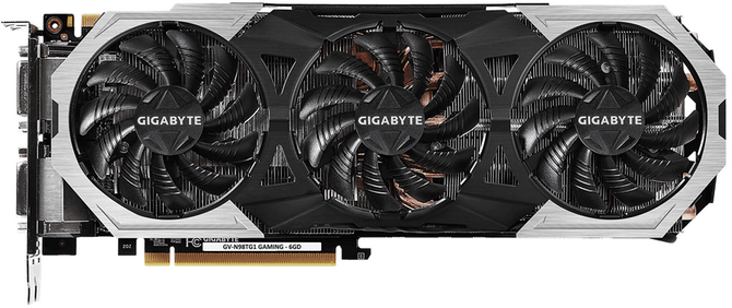 test gigabyte gtx 980 ti g1 gaming