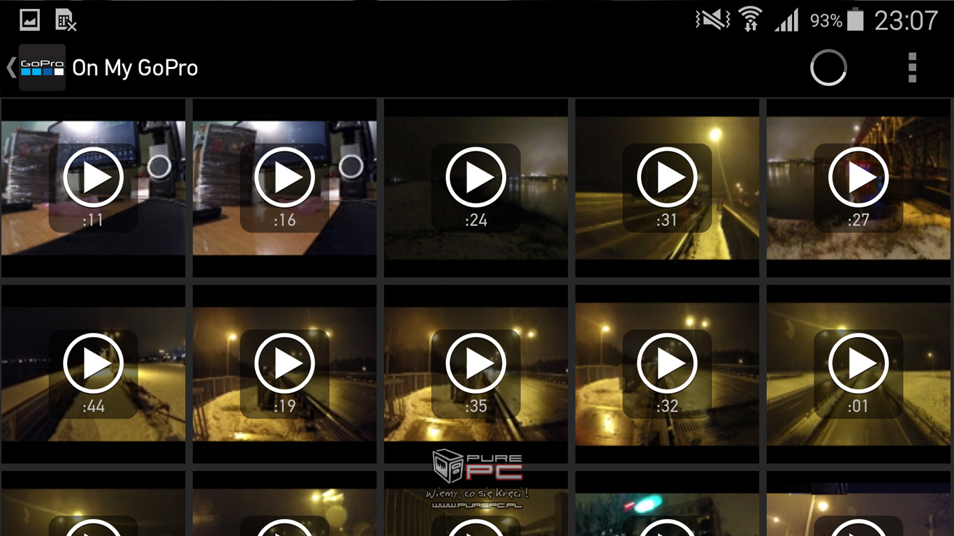 Gopro Hero4 Black Test Kamery Do Ekstremalnych Nagran Strona 4