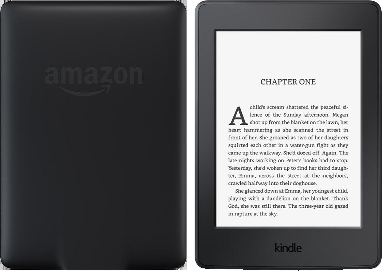AMAZON KINDLE PAPERWHITE Manual