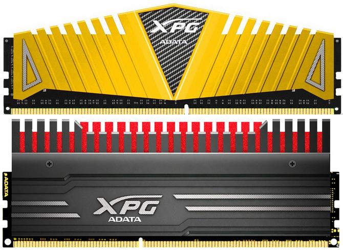 Test DDR3 vs DDR4  Jakie pamięci RAM wybrać do Intel Skylake
