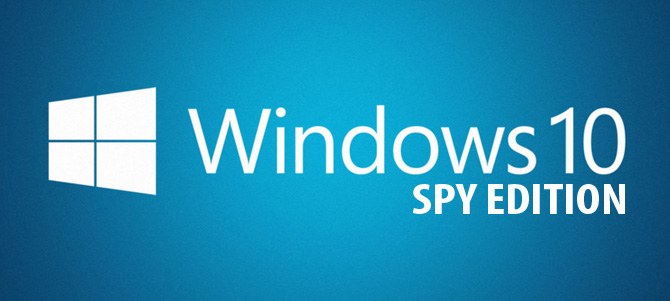 Windows 10 Spy Hole Problem