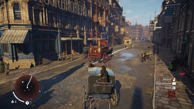 assassin's creed syndicate pc recenzja i screeny ultra