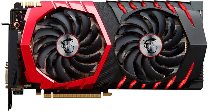 Test Msi Geforce Gtx 1080 Gaming X Cicho Chlodno Wydajnie