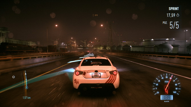 recenzja need for speed pc 2016 screenshots ultra