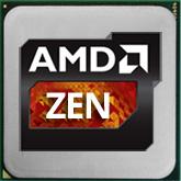 AMD Zen icon