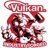 API Vulkan icon