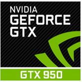 NVIDIA GeForce GTX 950 icon