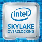 Podkręcanie Skylake Core i5-6500, i5-6400, i3-6100 i Pentium G4400