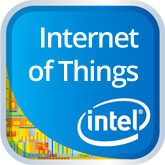 Intel IoT icon