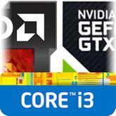 Test zestawów: Core i3-4170 vs FX-6300 oraz GTX 960 vs R9 380