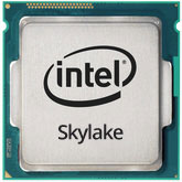 Intel Skylake icon