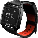 Basis Peak. Smartwatch monitorujący sen i aktywność fizyczną