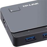 TP-LINK prezentuje huby USB 3.0 - UH700 i UH720