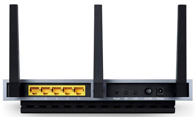 TP-LINK - nowy wzmacniacz sygnału i punkt dostępowy
