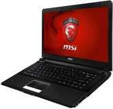 Test MSI GE40 - Notebook dla gracza z Intel Haswell i GTX 760M